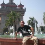 Christian, 47  , Ronciglione