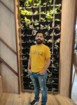 Manoj Thakur, 38, Chandigarh
