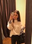 irina, 21, Yekaterinburg