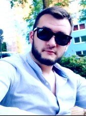 Alessandro, 27, Germany, Wuppertal