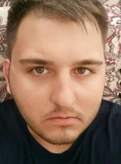 Aleksandr, 25, Russia, Novosibirsk