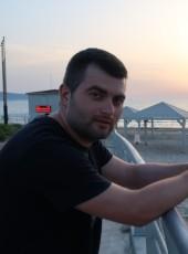 Dan, 35, Israel, Rishon LeZiyyon