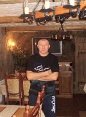 Andrey Andreev, 50, Ukraine, Dnipr