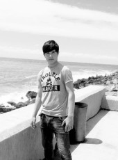 Abubakr, 20, Russia, Krasnodar