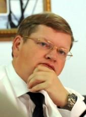 Vladimir, 50, Russia, Khabarovsk