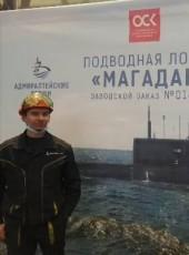 Aleksey, 20, Russia, Saint Petersburg