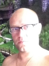 Pavel, 32, Russia, Vyborg