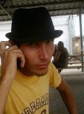 Aleksandr, 32, Russia, Zeya