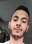 Abdou, 22, Oran