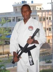Alofavictorien, 19, Benin, Cotonou