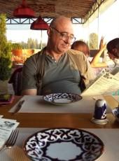 Konstantin, 58, Russia, Adler