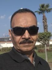 Alaa, 39, Egypt, Port Said