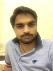 hasnat Ali, 28, Pakistan, Kallar Kahar