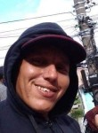 Luiz Cláudio, 29, Sao Paulo