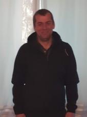 Andrey, 40, Russia, Komsomolsk-on-Amur