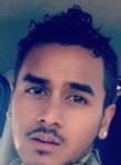 Guapo, 29  , Kearns