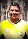 Andreas , 40  , Gold Coast