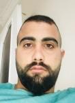 İsmail, 25, Talas
