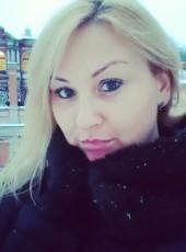 Tenderness, 38, Russia, Saint Petersburg