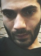 Asad, 24, Russia, Moscow