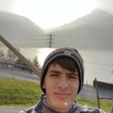 Marco, 18  , Vergiate