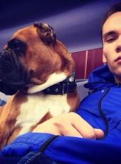 Anton, 21, Russia, Gelendzhik