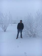 Ahmet, 29, Turkey, Karacabey