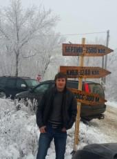 Andrey, 28, Russia, Volgograd