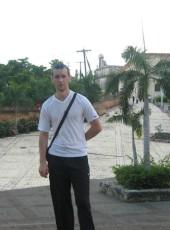 Aleksandr, 40, Ukraine, Chernomorsk