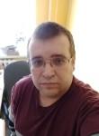 Andrey, 40, Samara