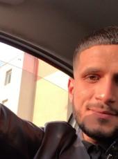 Nader, 25, France, Montpellier