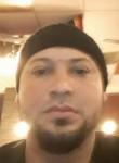 Ricardoserpas, 36  , Frederick