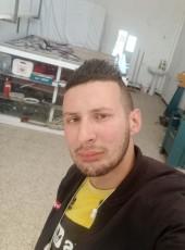 سمير, 25, Algeria, Constantine