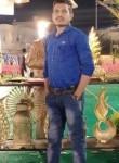 Sonu Vinayak, 22, Indore