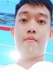 Lảng tử, 24, Vietnam, Tuy Hoa