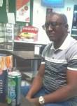 Antonio Diogo, 50  , Luanda