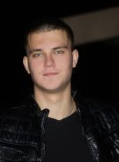 Vlad, 28, Russia, Stroitel