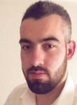 Burhan, 27  , Almansa