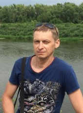 Aleksey, 45, Russia, Voronezh