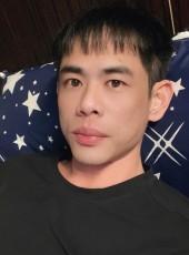 脆迪, 36, China, Ma-kung