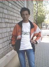 Garik 64, 57, Russia, Dubna (MO)