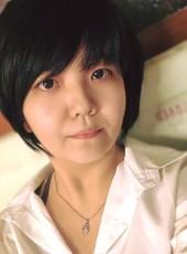 蓉, 28, China, Taichung