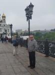 Aleksandr, 59, Obninsk