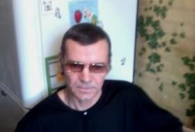 Vitaliy, 64 - Just Me