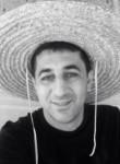 Garik Mushegh, 41  , Armenia