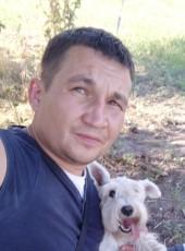Roman, 36, Russia, Simferopol