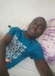Larcade dragnir, 19  , Douala