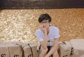 陳凱翔, 26 - Just Me