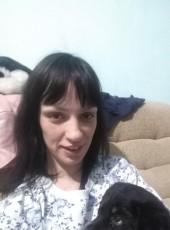 Elena, 29, Russia, Krasnoyarsk