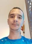 Abdel, 39  , Nemours